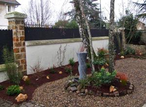 Jardins volution antony 92 des sp cialistes au for Contrat entretien jardin